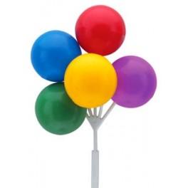 Balloon Cluster Picks