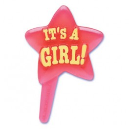 It's A Girl Star Pics