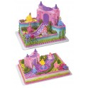 Disney Princess Castle Signature Topper