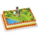 Dora & Friends Topper