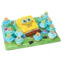 SpongeBob Signature Cupcake Platter