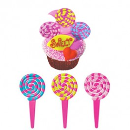 Lollipops Pics