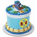 Thomas & Friends Engine Petite Cake