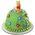 Pooh Picnic Petite Cake