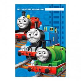Thomas The Tank Treat Bags