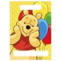 Pooh & Pals Treat Bags