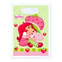 Strawberry Shortcake Treat Bags