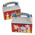 Farm Animal Treat Boxes