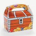 Treasure Treat Boxes