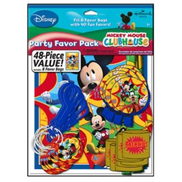 Mickey's Clubhouse Value Pack