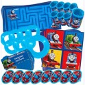 Thomas The Tank Value Pack