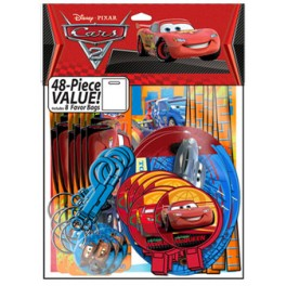 Pixar Cars Value Pack