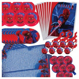 Spiderman Value Pack
