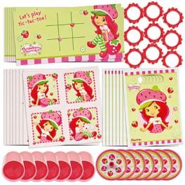 Strawberry Shortcake Value Pack