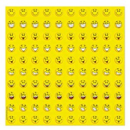Mini Smiley Stickers