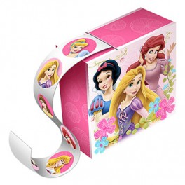 Disney Fanciful Princess Sticker Boxes
