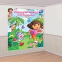 Dora Scene Setter