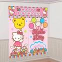 Hello Kitty Scene Setter