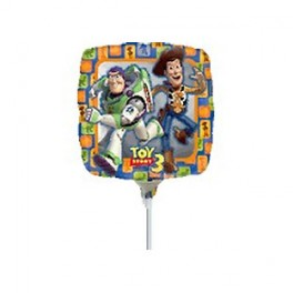 """9"""" Toy Story Air-Filled Balloon"""