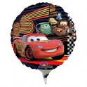 "9"" Disney Car Air-Filled Balloon"
