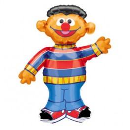 """14"""" Sesame Street Ernie Air-Filled Balloon"""