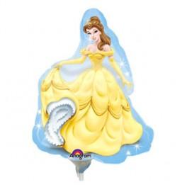 "14"" Disney Princess Belle Air-Filled Balloon"