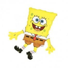 "14"" SpongeBob SquarePants Air-Filled Balloon"