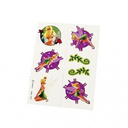 Disney Tinkerbell Tattoos