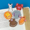Animal Bookmark Clips