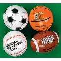 Mini Inflatable Sport Balls