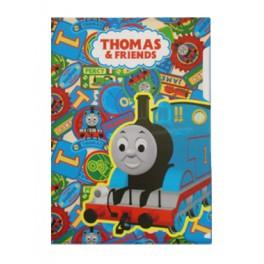 Thomas & Friends A4 Folder