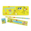 Spongebob Stationary Set