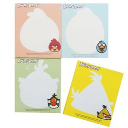 Angry Birds Notepads