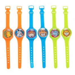 Animal Puzzle Watches
