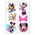 Minnie Bowtique Tattoos