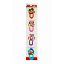Mickey & Friends Bookmarks