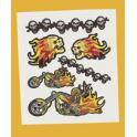 Bikers n Skulls Tattoos