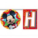 Mickey Fun & Friends Banner