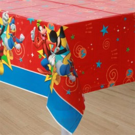 Mickey Fun & Friends Tablecover