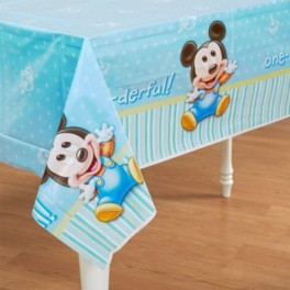 Mickey One-derful Tablecover
