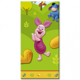 Pooh & Friends Tablecover