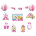Disney Princess 1st Birthday Deco Kit