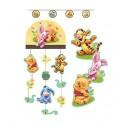 Baby Pooh Deco Kit