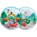 "22"" Mickey Mouse Bubble Balloon"