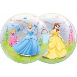 """22"""" Disney Princess Bubble Balloon"""