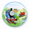 "22"" Thomas & Friends Bubble Balloon"