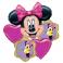 Minnie Mylar Bouquet