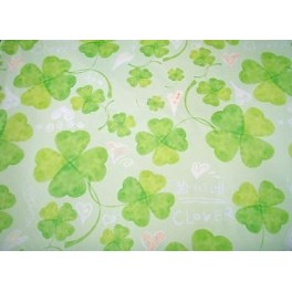 Lucky Clover Wrapper