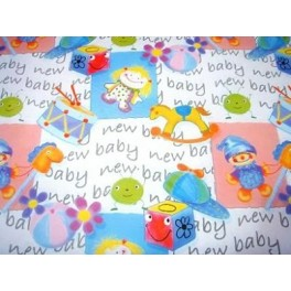 Bundle of Joy Wrapper