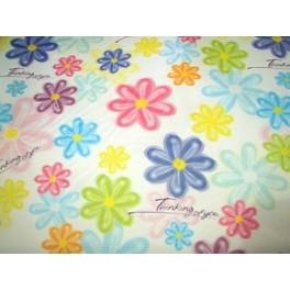 Daisy Blossom Wrapper